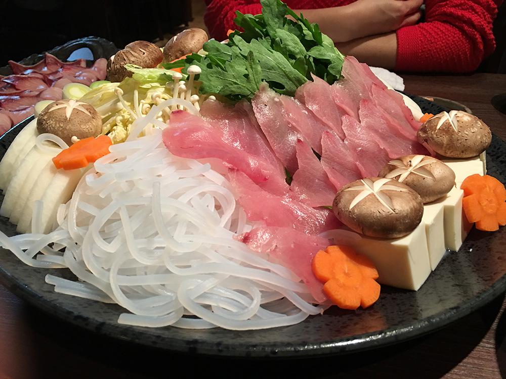 2月10日(金)の晩ご飯