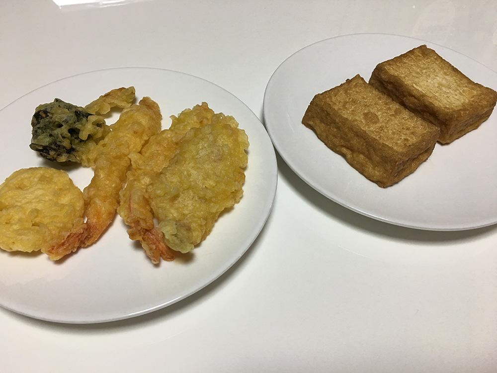 2月11日(土)夜ご飯