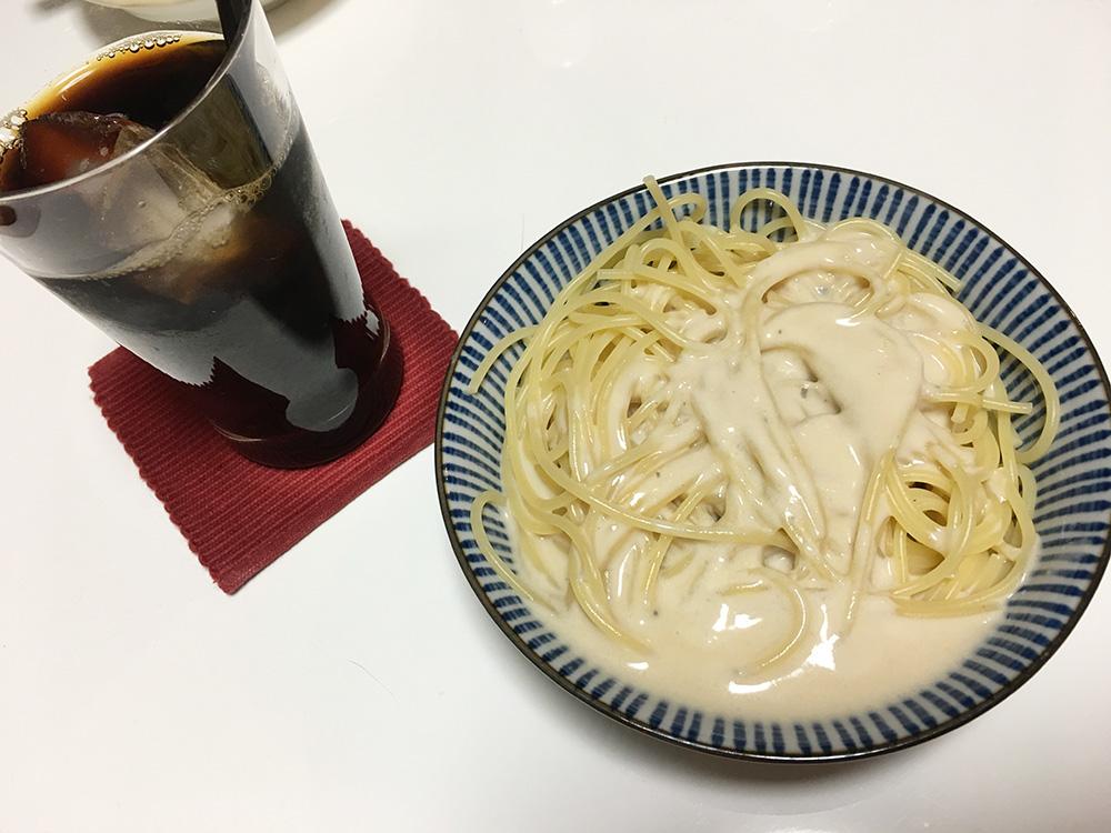 2月20日(月)晩ご飯