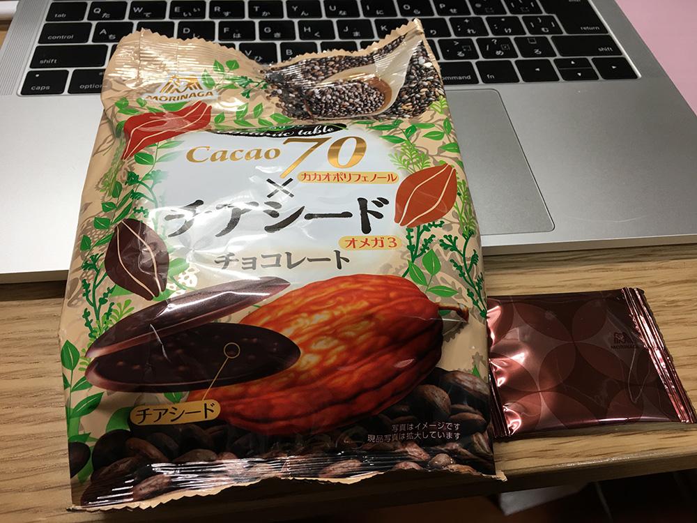2月24日(金)間食1