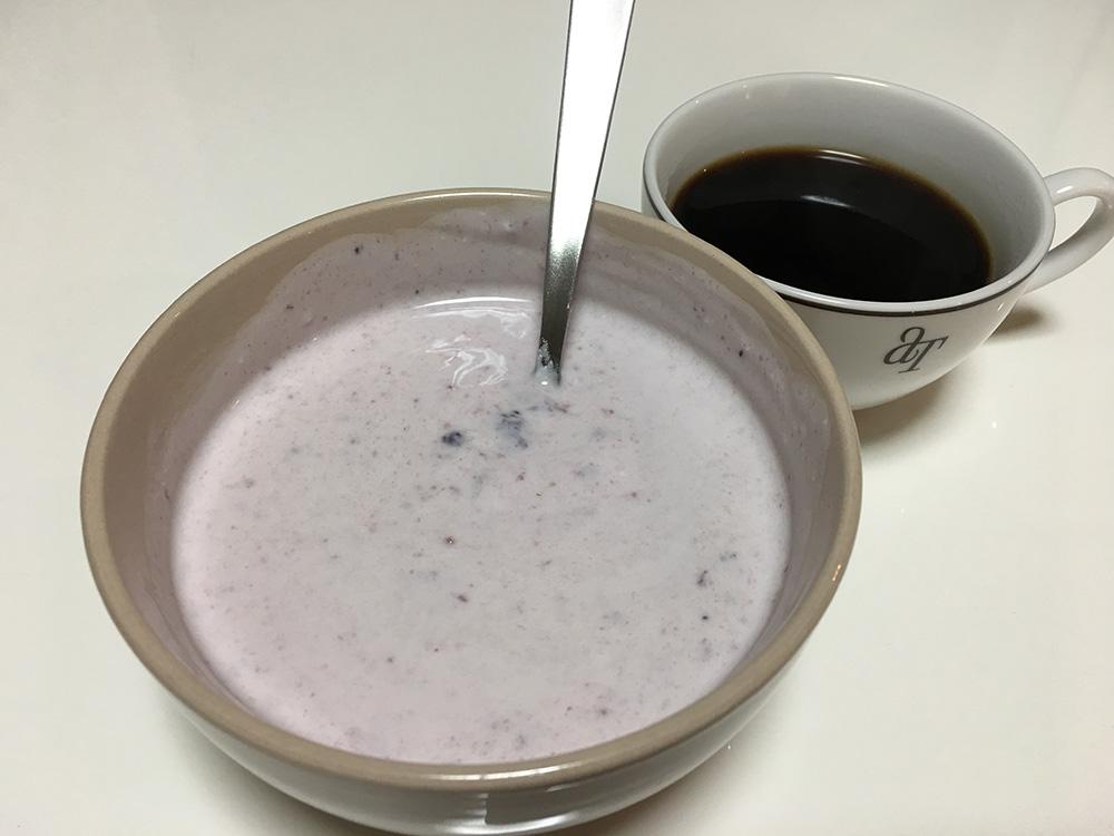 3月1日(水)朝ご飯