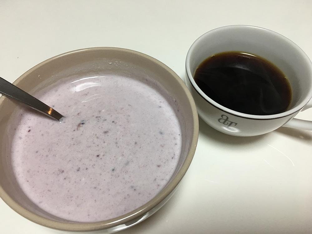 3月6日(月)朝ご飯