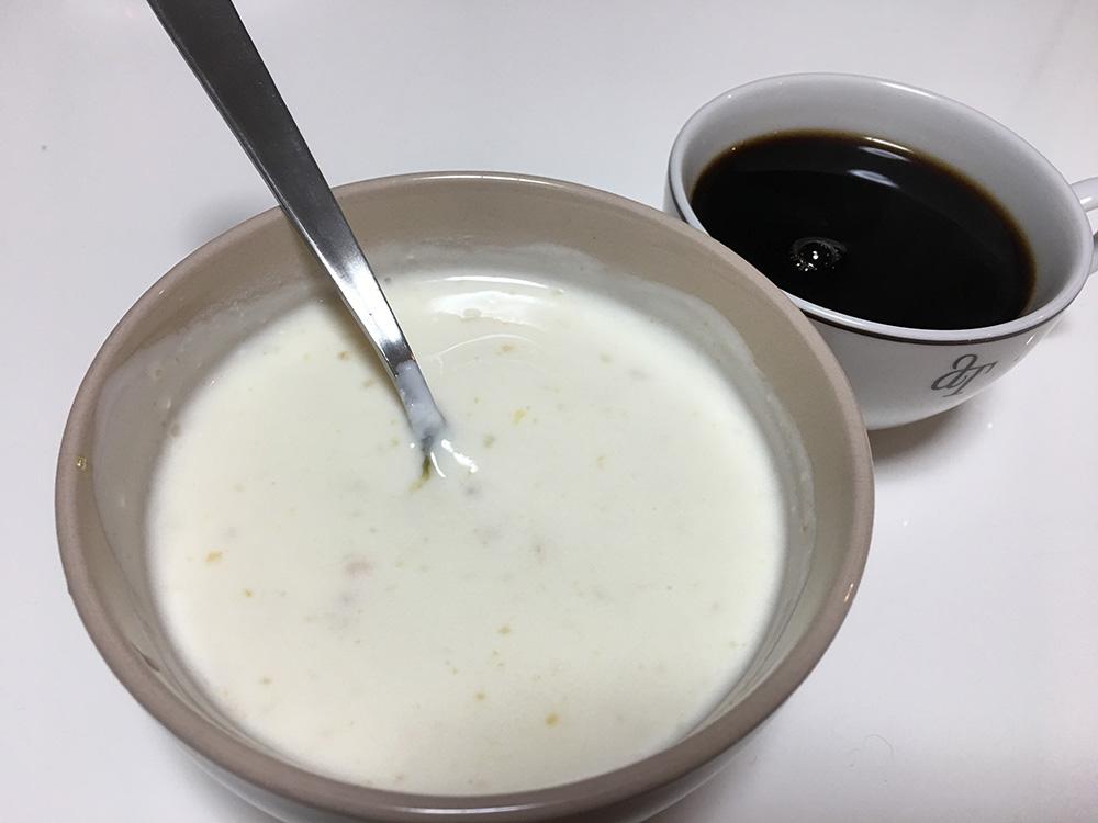 3月7日(火)朝ご飯