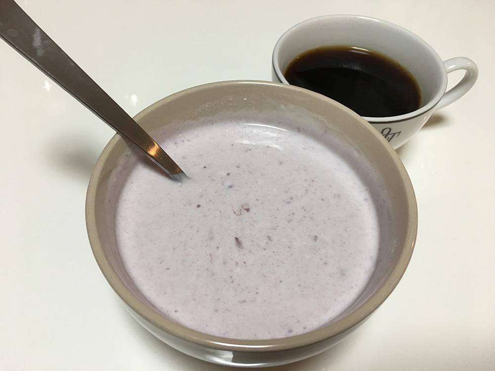 3月9日(水)朝ご飯
