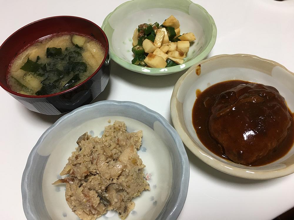 3月10日(金)昼ご飯