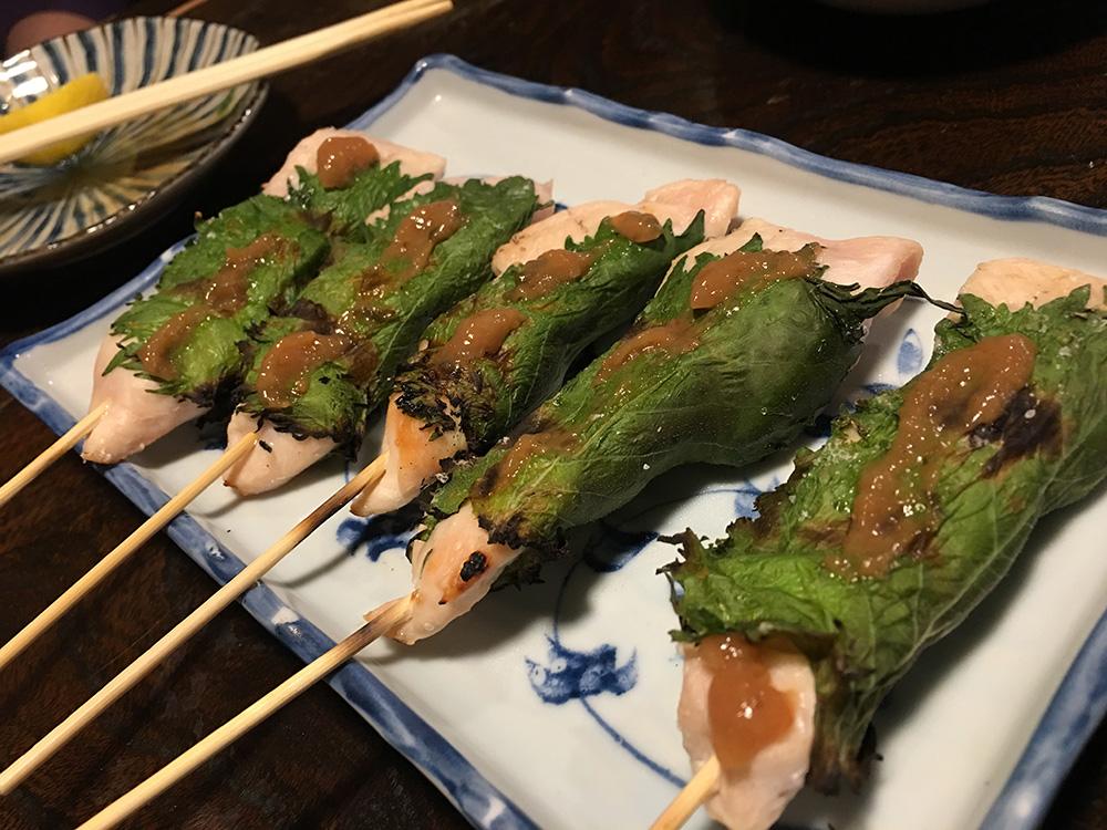 3月11日(土)晩ご飯