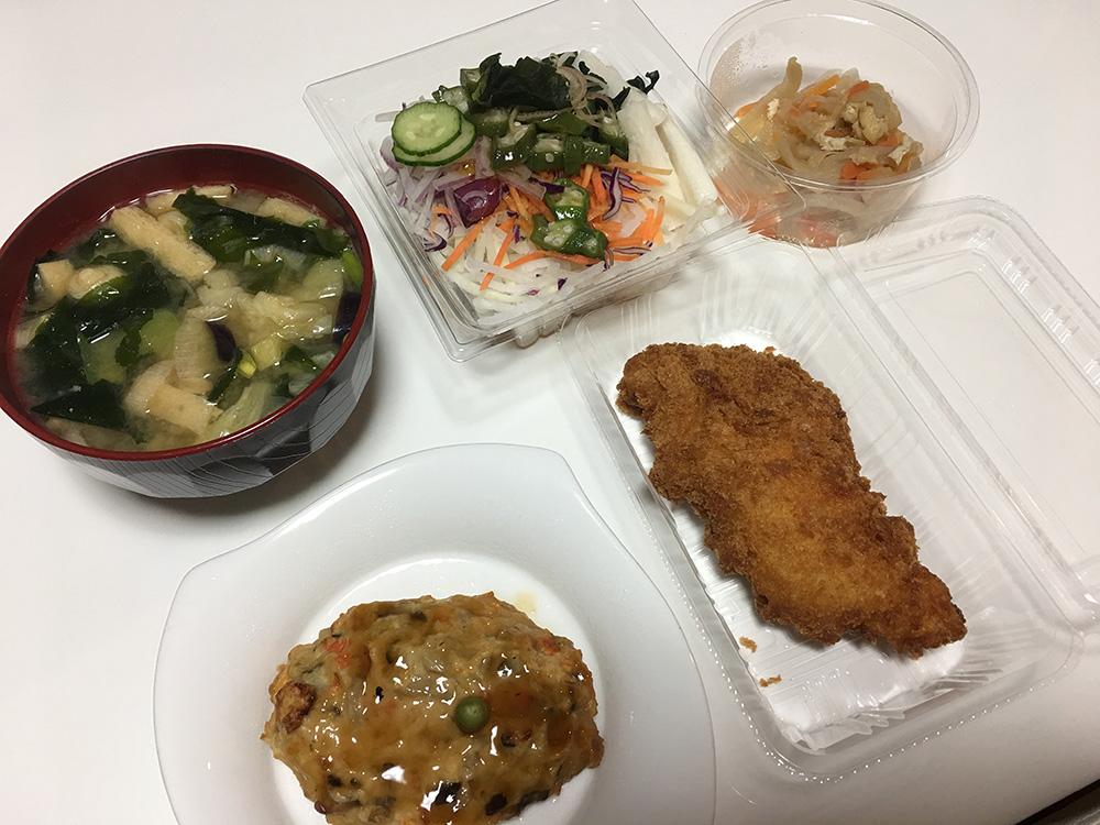 3月31日(金)昼ご飯