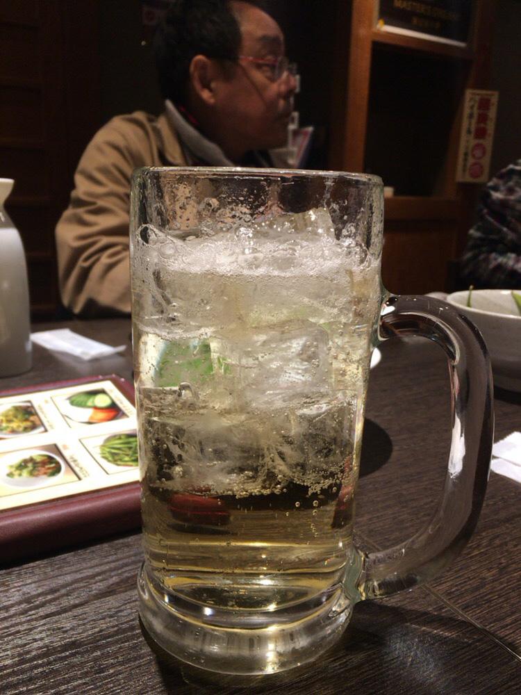 4月1日(土)晩ご飯