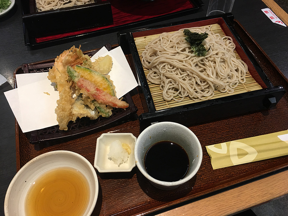 4月6日(木)昼ご飯