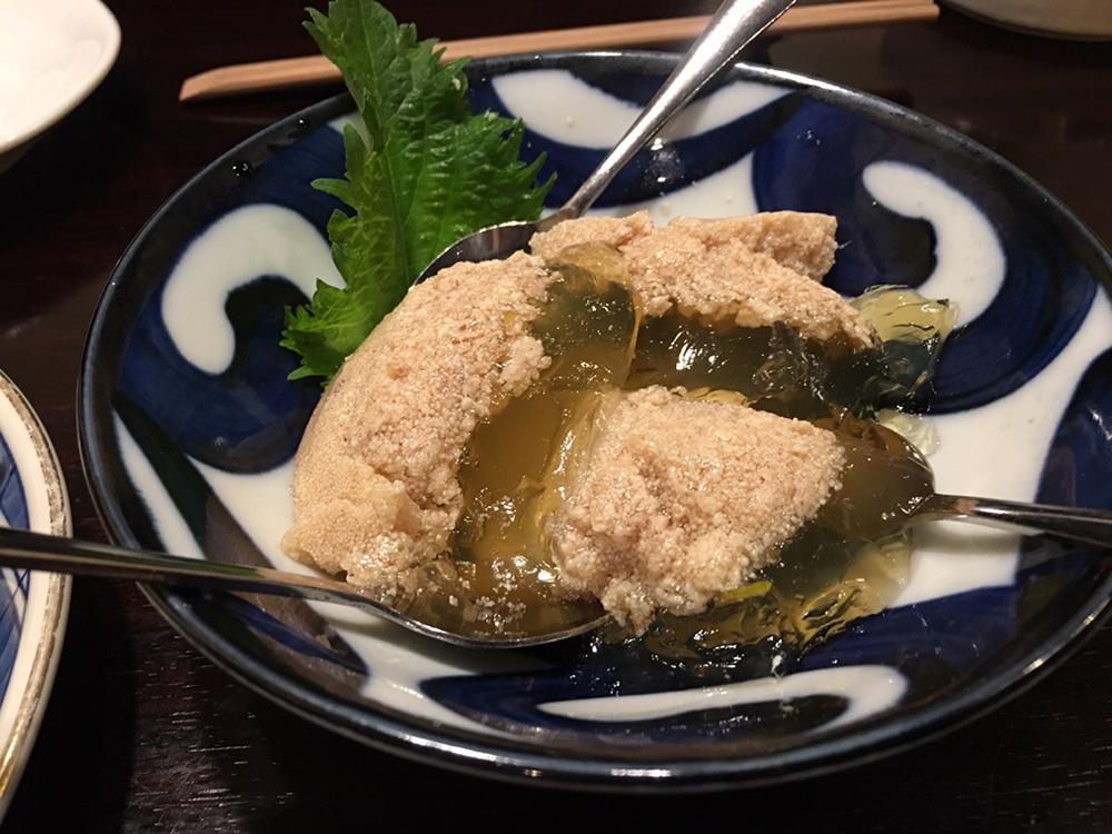 4月15日(土)夜ご飯