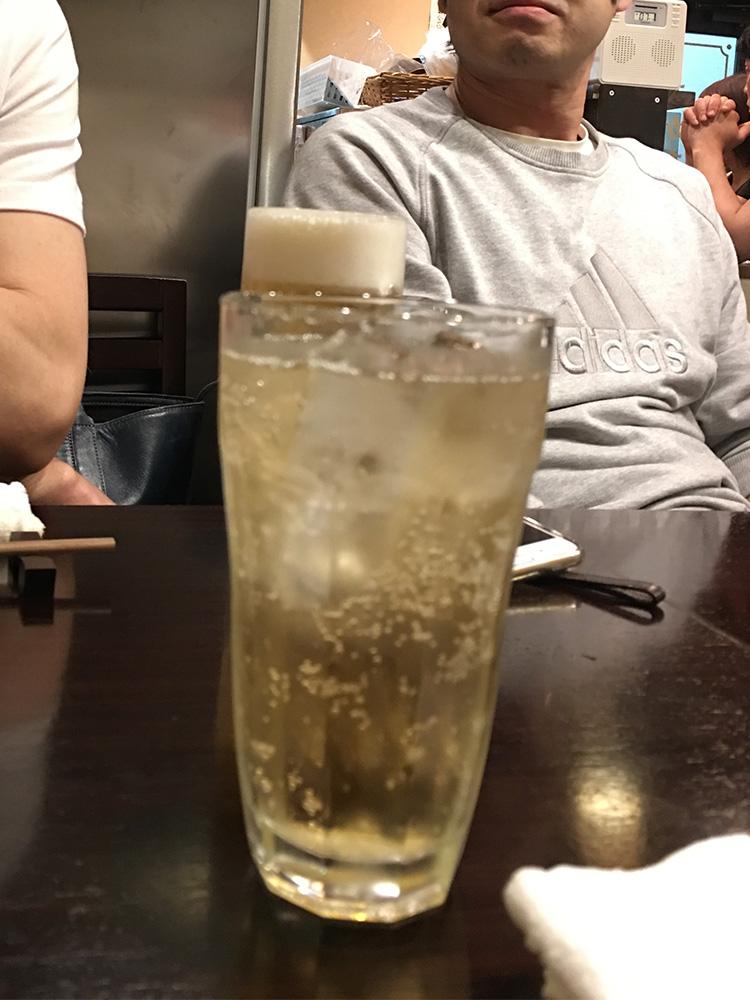 5月3日(水)夜ご飯