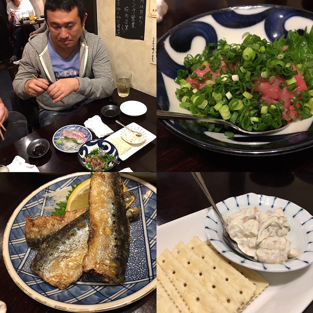5月13日(土)夜ご飯