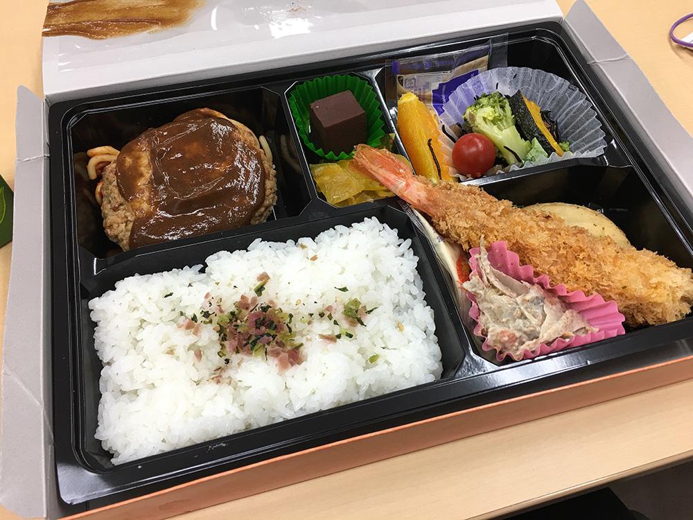 5月21日(日)昼ご飯