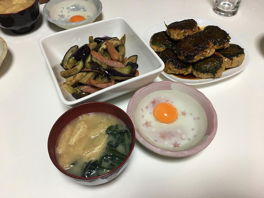 5月23日(火)夜ご飯