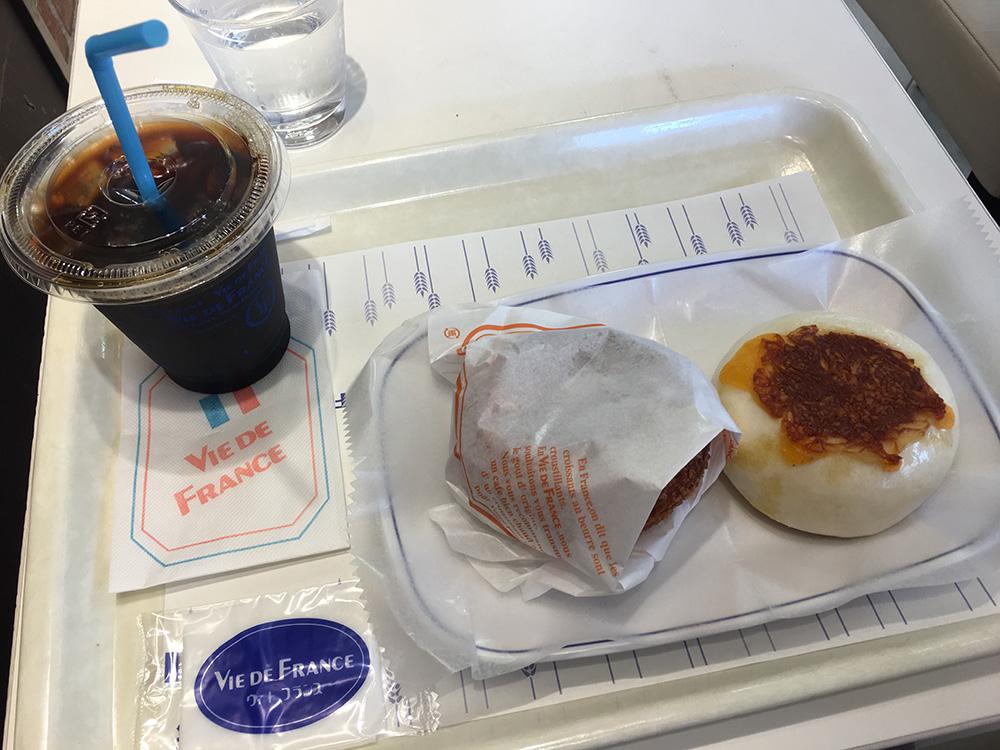 5月25日(木)朝ご飯