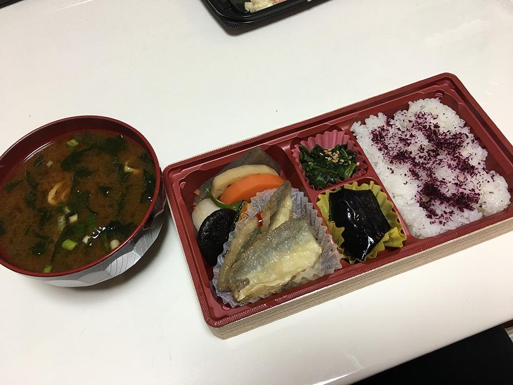 6月9日(金)昼ご飯