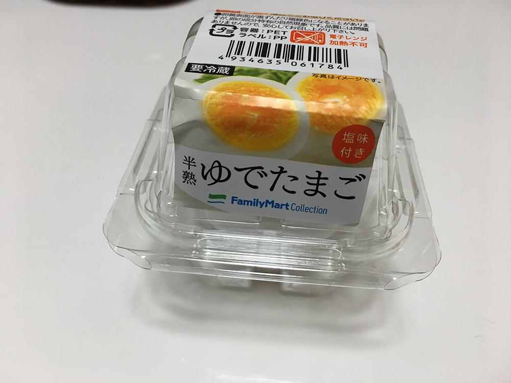6月22日(木)間食