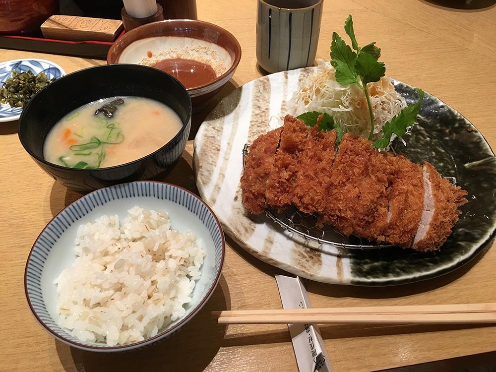 6月29日(木)昼ご飯