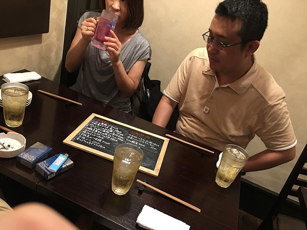 7月2日(日)夜ご飯