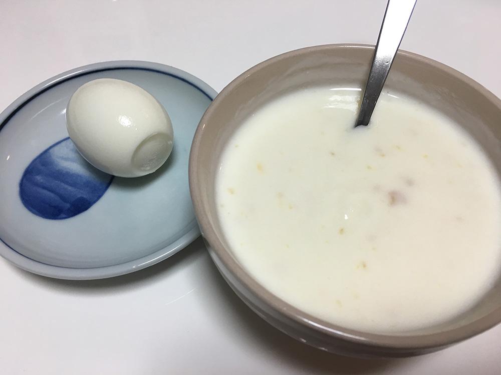 7月5日(水)朝ご飯
