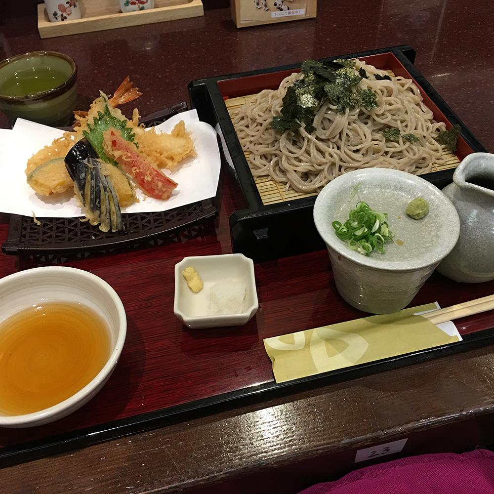 7月15日(土)昼ご飯
