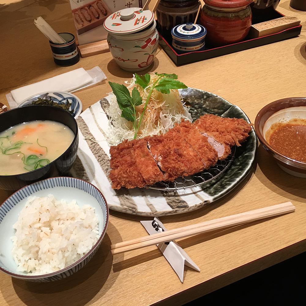 7月16日(日)昼ご飯