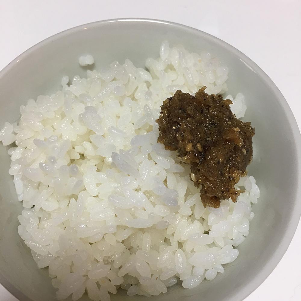 8月1日(火)朝ご飯