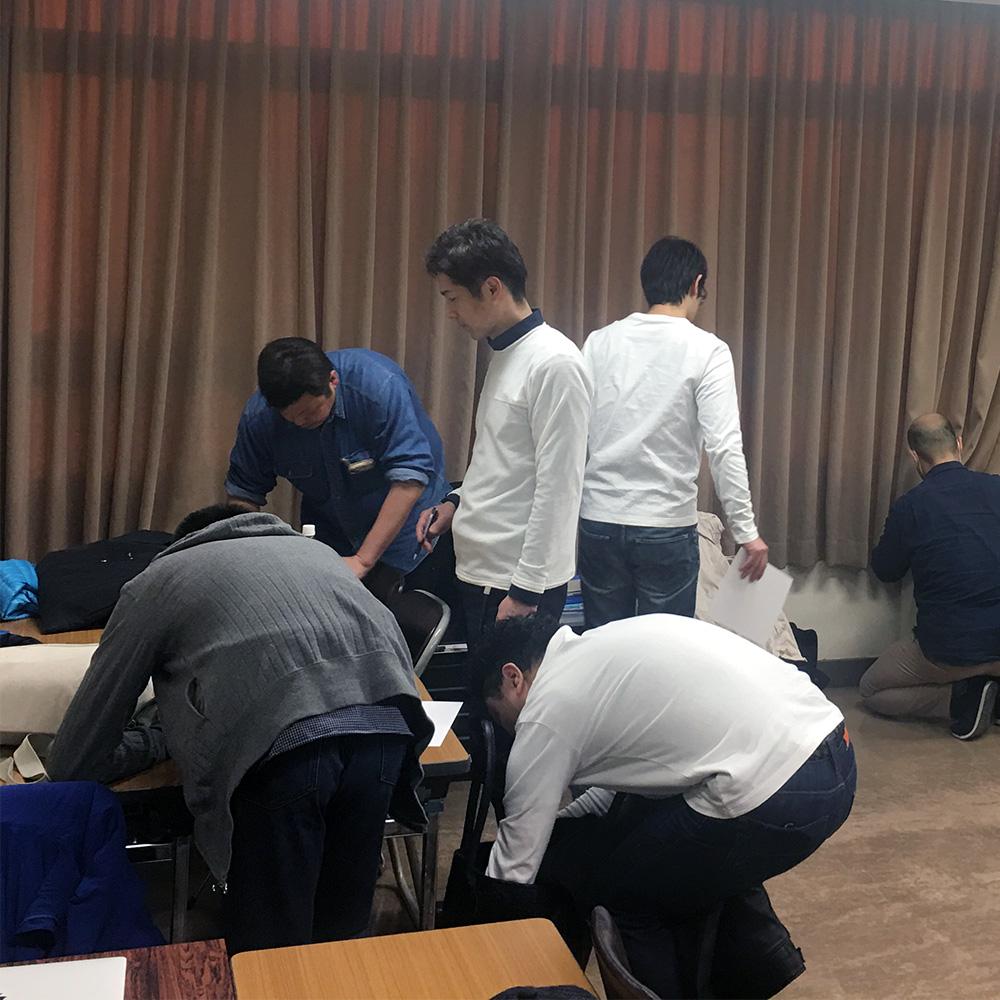 アカデミーグループセッション3