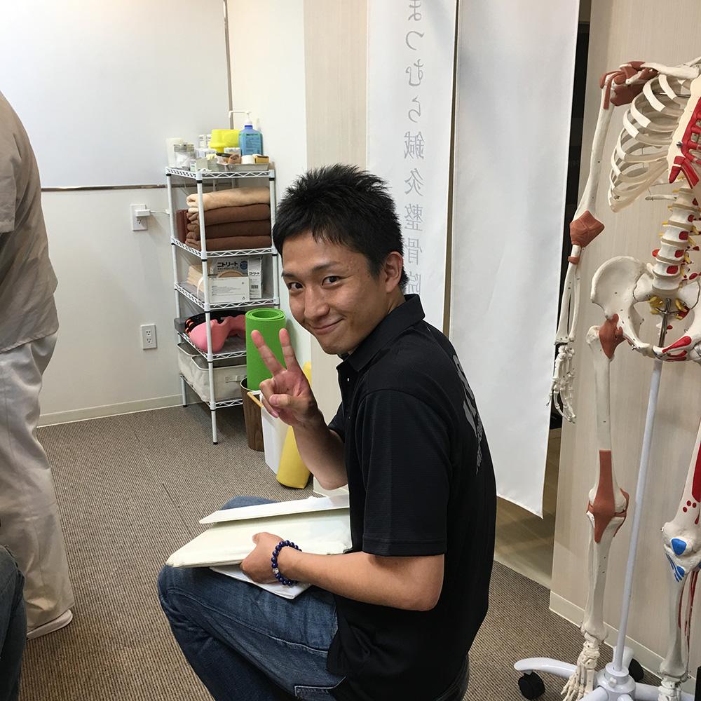 山岡先生1