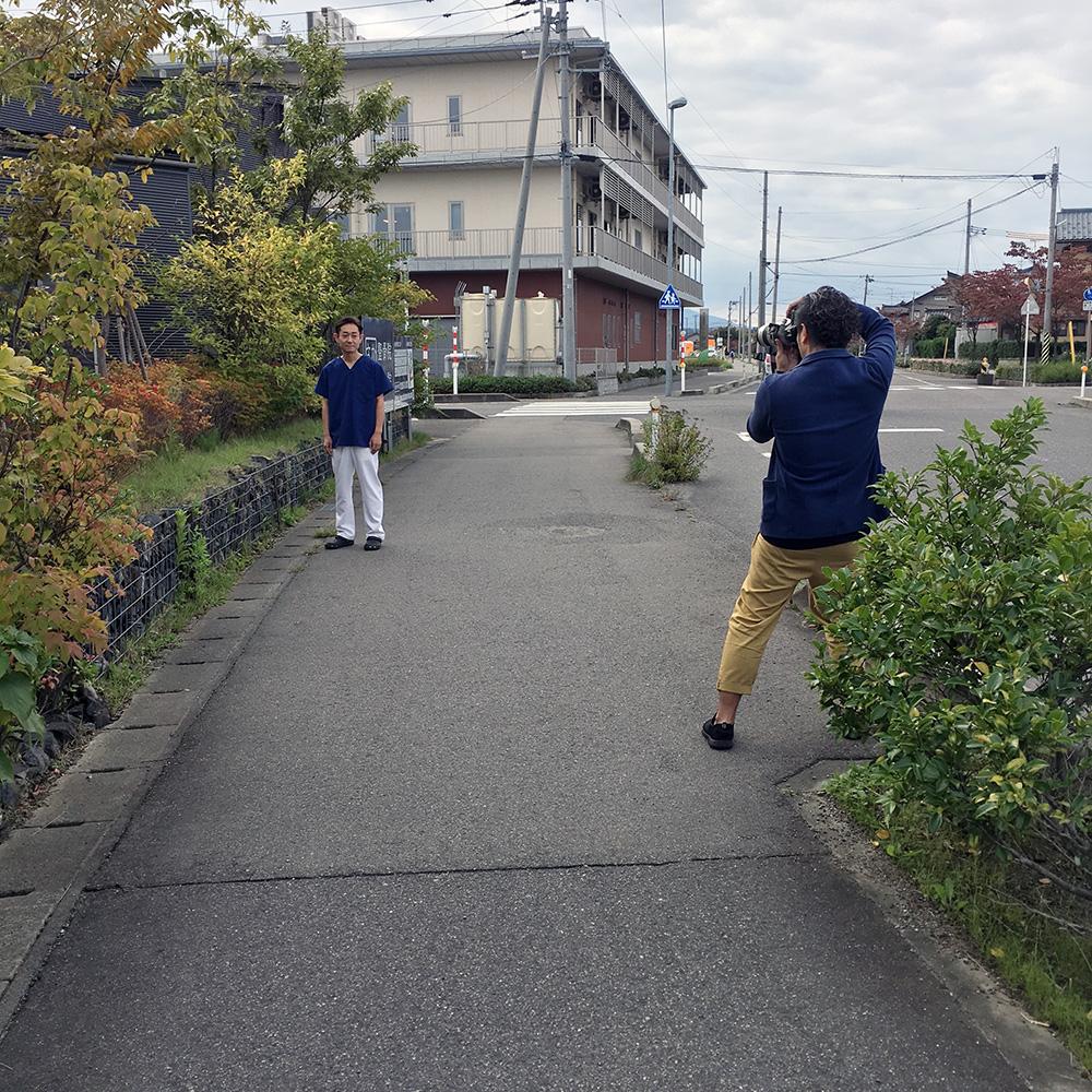 新潟撮影2