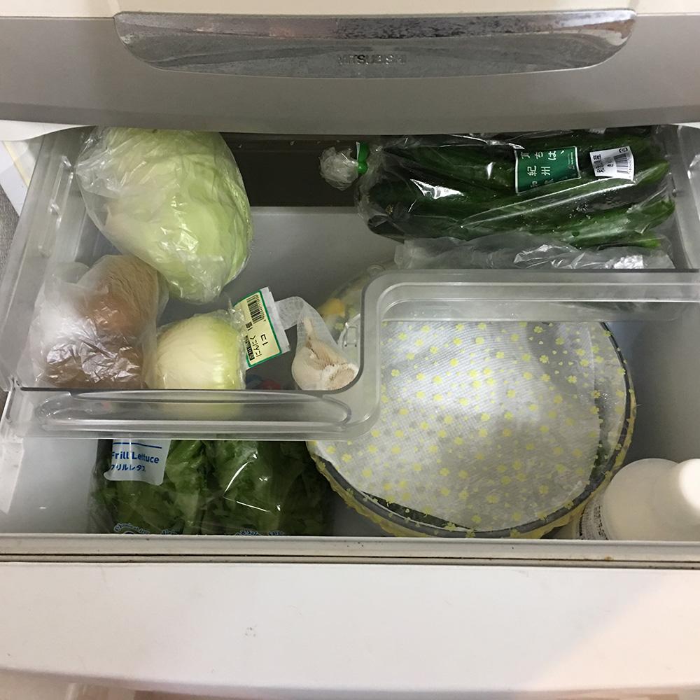 冷蔵庫いっぱい2