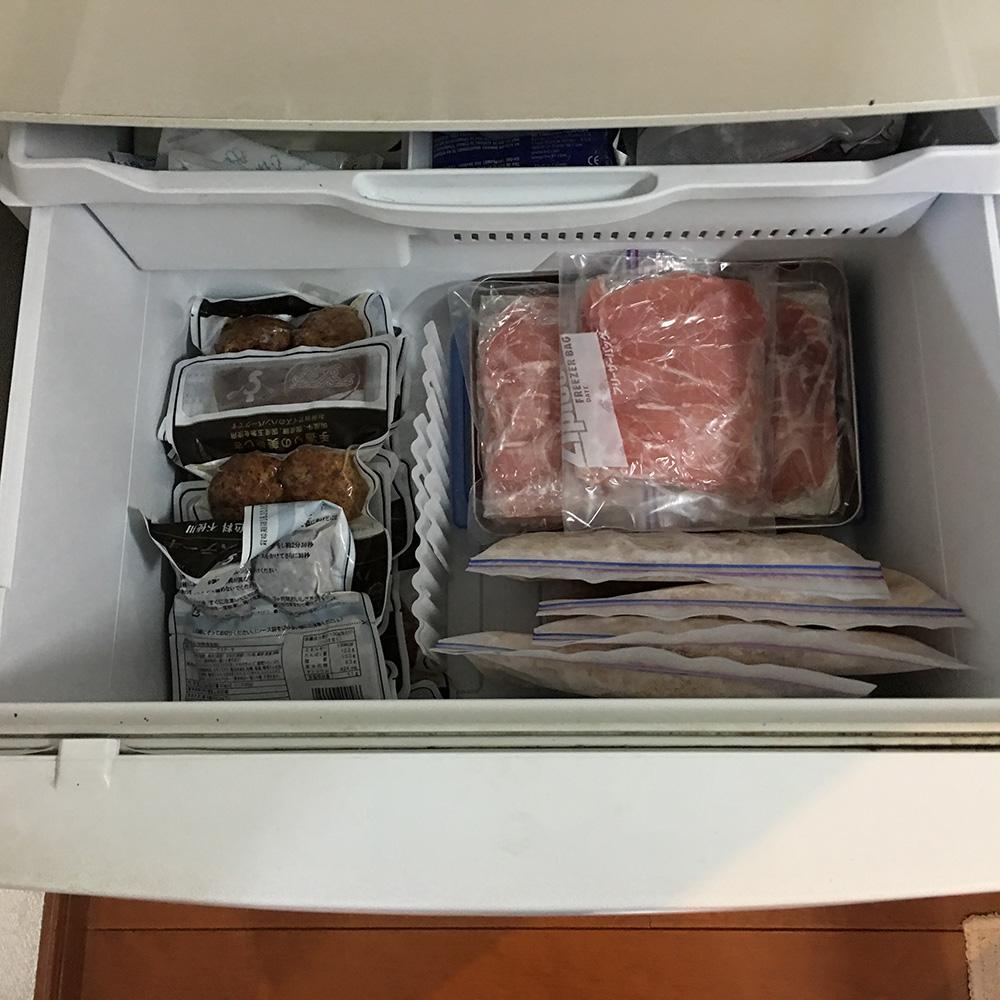 冷蔵庫いっぱい3
